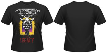 TESTAMENT - T-SHIRT, THE LEGACY