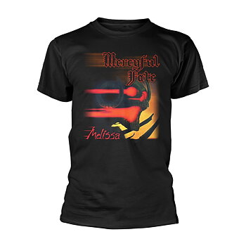 MERCYFUL FATE - T-SHIRT, MELISSA
