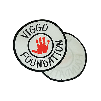 VIGGO FOUNDATION - PATCH