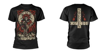 OPETH - T-SHIRT, HAXPROCESS