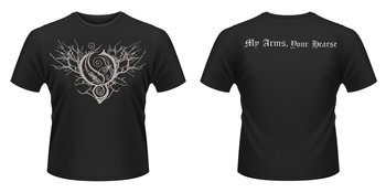 OPETH - T-SHIRT, MY ARMS YOUR HEARSE