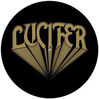 LUCIFER - LUCIFER III  SLIPMAT