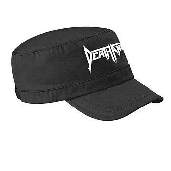 DEATH ANGEL - ARMY CAP, LOGO