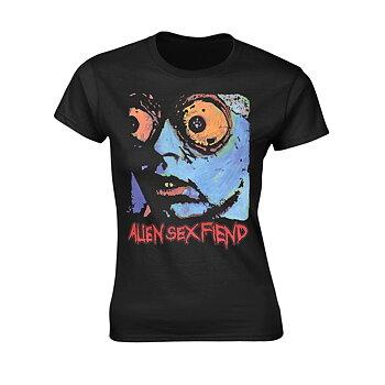 ALIEN SEX FIEND - GIRLIE, ACID BATH