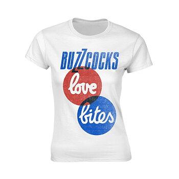 BUZZCOCKS - GIRLIE, LOVE BITES