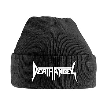 DEATH ANGEL - HAT, LOGO