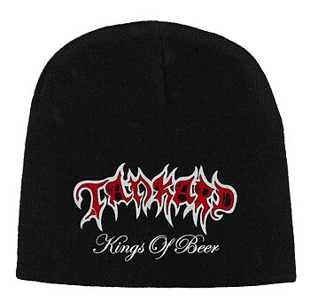 TANKARD - BEANIE HAT, KINGS OF BEER