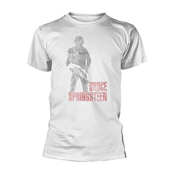 BRUCE SPRINGSTEEN - T-SHIRT, HOLOGRAM