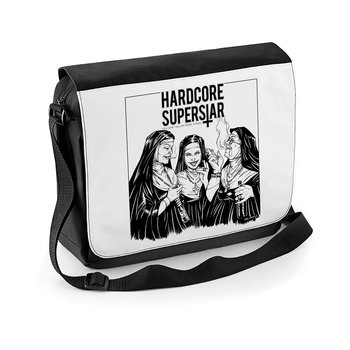 HARDCORE SUPERSTAR - MESSENGER BAG, NUNS