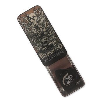 HELLACOPTERS - TIN BOX GUITAR PICS PACK