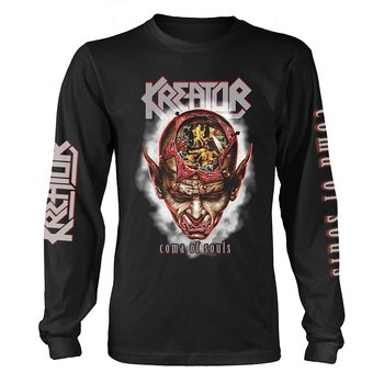 KREATOR - LONG SLEEVE, COMA OF SOULS