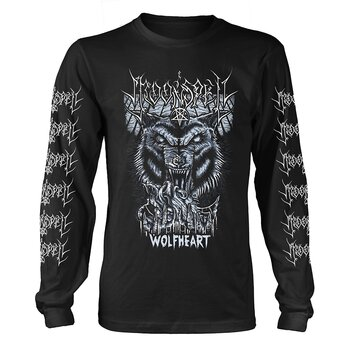 MOONSPELL - LONG SLEEVE, WOLFHEART