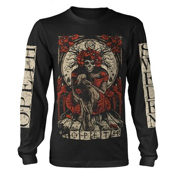 OPETH - LONG SLEEVE, HAXPROCESS