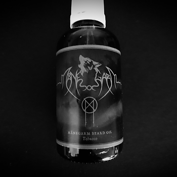 MÅNEGARM - BEARD OIL