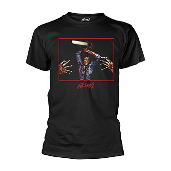 EVIL DEAD 2 - T-SHIRT, CHAINSAW