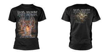 ICED EARTH - T-SHIRT, ENTER THE REALM