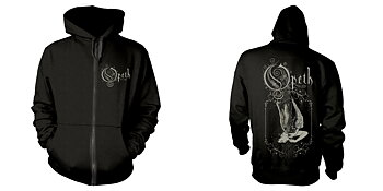 OPETH - ZIP HOOD, CHRYSALIS