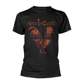 ALICE IN CHAINS - T-SHIRT, ROOSTER DIRT