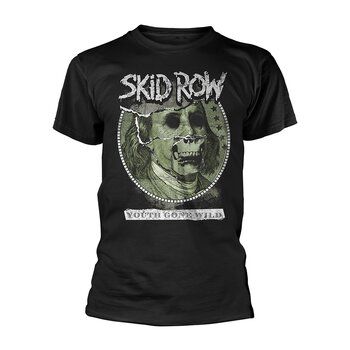 SKID ROW - T-SHIRT, YOUTH GONE WILD