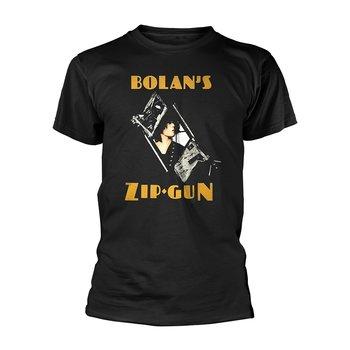 T. REX - T-SHIRT, BOLANS ZIP GUN