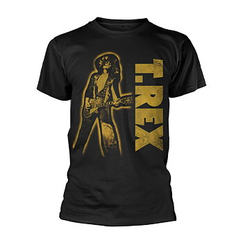 T. REX - T-SHIRT, GUITAR