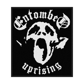 ENTOMBED - PATCH, UPRISING