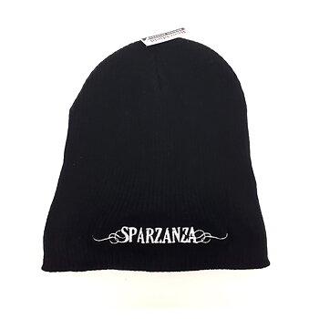 SPARZANZA - WINTER HAT, LOGO