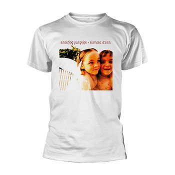 SMASHING PUMPKINS - T-SHIRT, SIAMESE DREAM (WHITE)