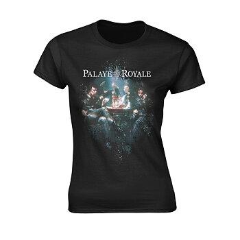 PALAYE ROYALE - GIRLIE, BOOM BOOM ROOM