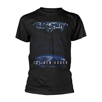 TESTAMENT - T-SHIRT, THE NEW ORDER