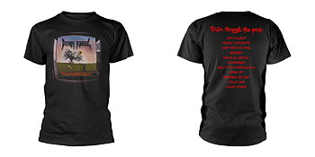 DEATH ANGEL - T-SHIRT, FROLIC THROUGH THE PARK