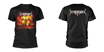 DEATH ANGEL - T-SHIRT, SONIC BEATDOWN