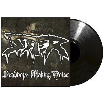 SISTER - DEADBOYS MAKING NOISE, LIMITED VINYL RELEASE (BLACK)