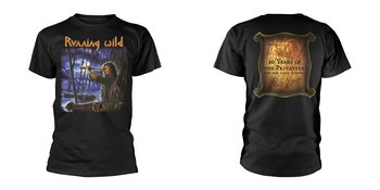 RUNNING WILD - T-SHIRT, PRIVATEER