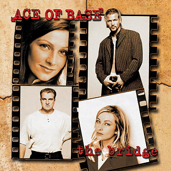 ACE OF BASE - THE BRIDGE (2-LP)