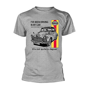 MADNESS - T-SHIRT, MADDIEMOBILE