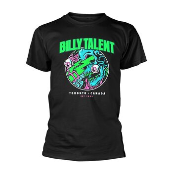 BILLY TALENT - T-SHIRT, TORONTO CANADA