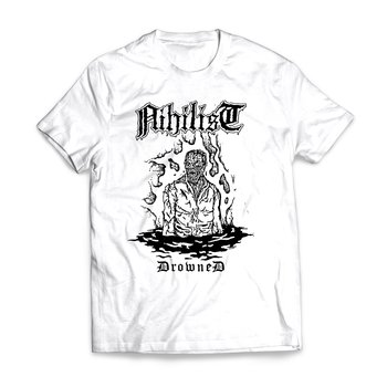 NIHILIST - T-SHIRT, DROWNED