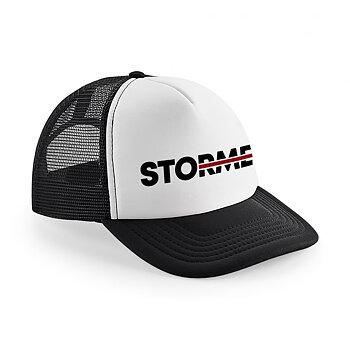 STORMEN - TRUCKER CAP, LOGO