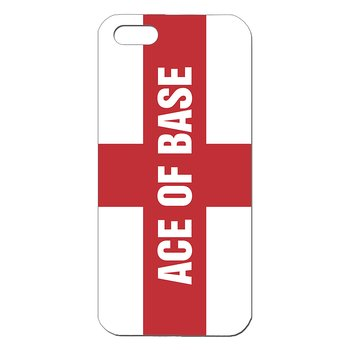 ACE OF BASE - IPHONE 5 CASE, LOGO