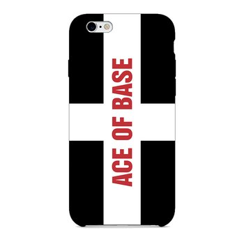 ACE OF BASE - IPHONE 6 SKAL, LOGO