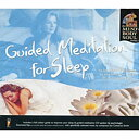 Guided Meditation for Sleep by Simonette Vaja (cd)