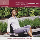 Mini Meditations for Stress-Free Living - For Busy Lifes (cd)