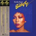Kimiko Kasai with Herbie Hancock: Butterfly (lp)