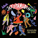 Bohuslän Big Band: Jazzparaden (cd)