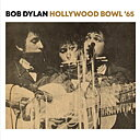 Bob Dylan: Hollywood Bowl '65 (cd)
