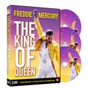 Freddie Mercury: The King Of Queen (dvd)