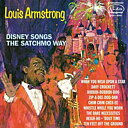 Louis Armstrong: Disney Songs The Satchmo Way (RSD 2019)