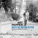 Art Pepper Meets The Rhythm Section (lp)