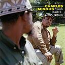 Charles Mingus: Presents Charles Mingus (lp)